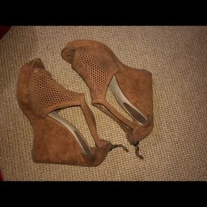 Shoes - WEDGES from Europe